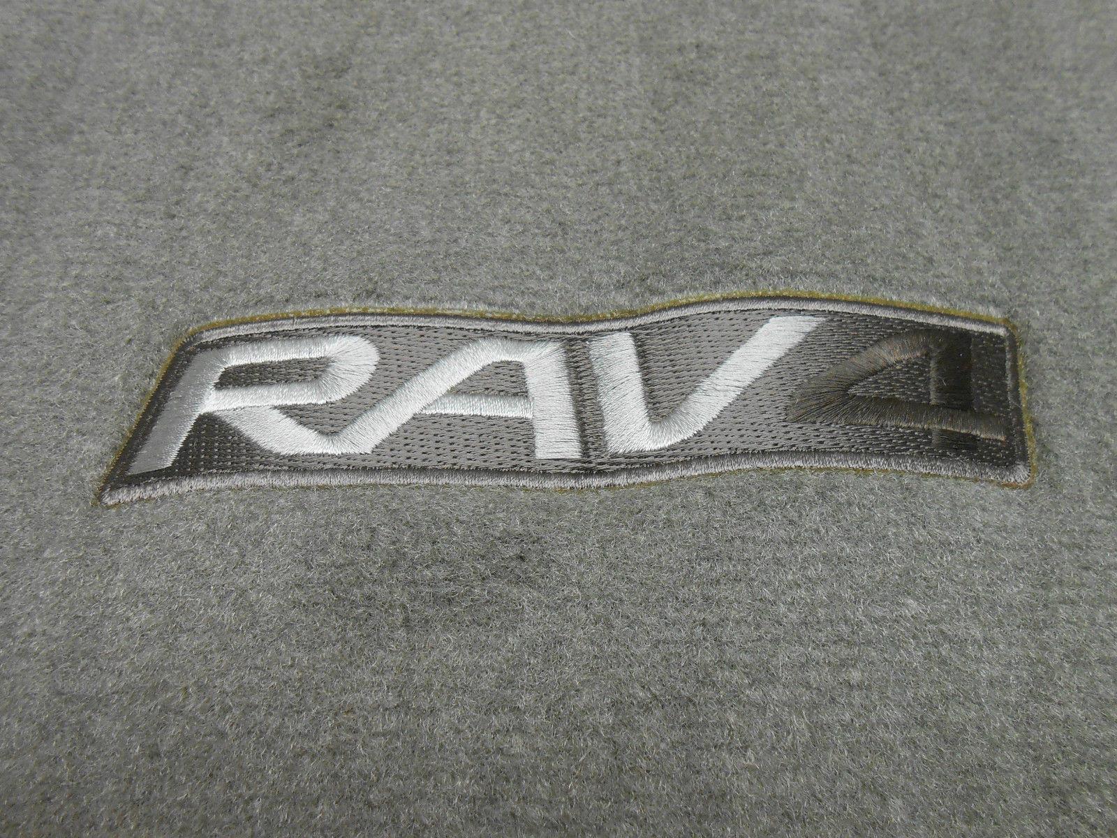 Floor mats rav4 - Nice Oem Toyota Rav4 Rav 4 Rear Cargo Trunk Floor Mat 2006 2011