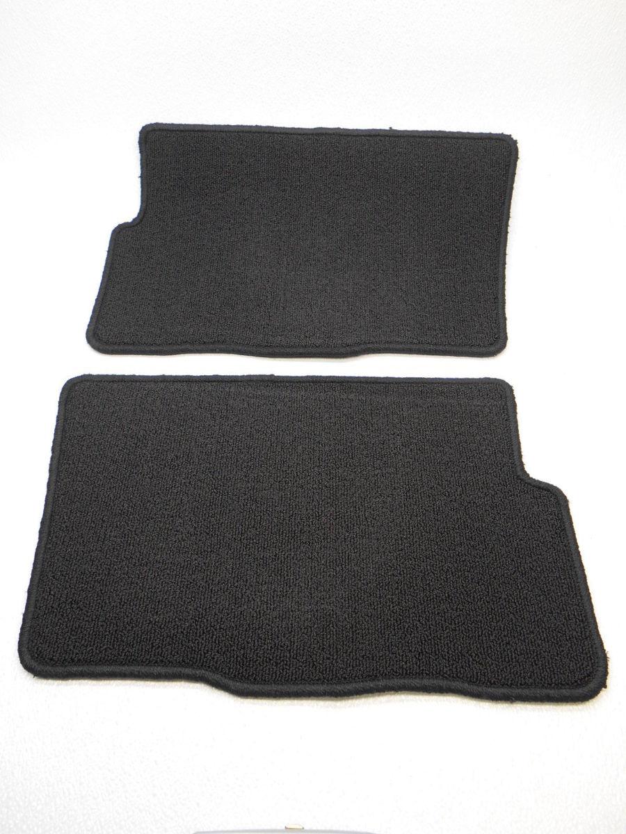 Floor mats kia soul - New Oem 2010 2013 Kia Soul Carpet Floor Mat Set Of 4 Black