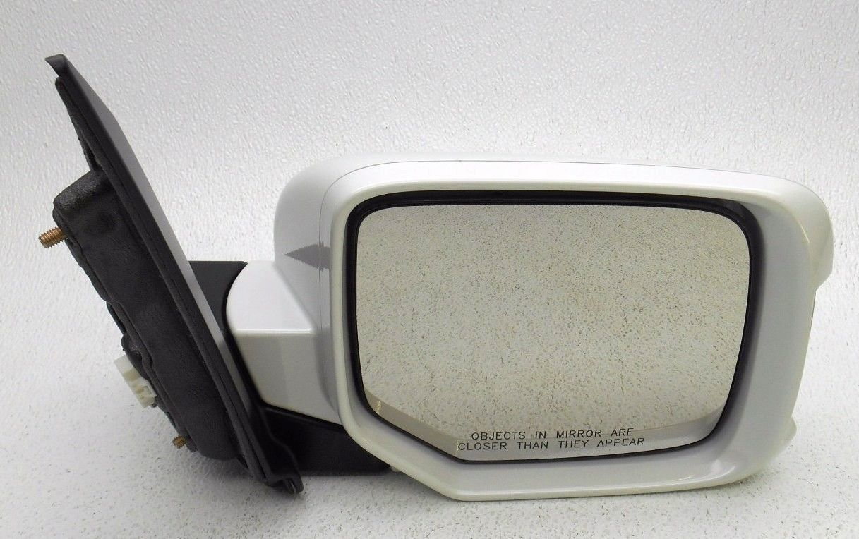 New Genuine OEM 2009-2014 Honda Pilot Right Power W/Signal Side View Mirror | eBay