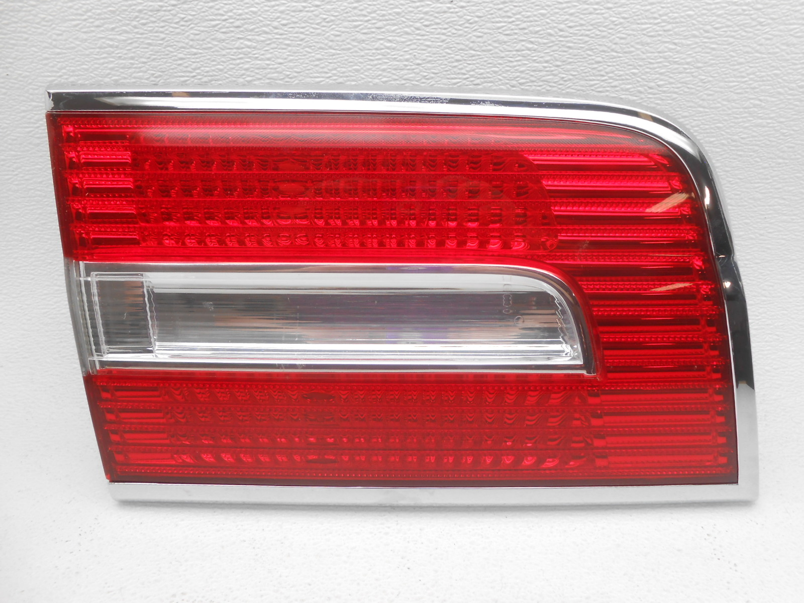 Lincoln Navigator Tail Brake Light Go4carz Com