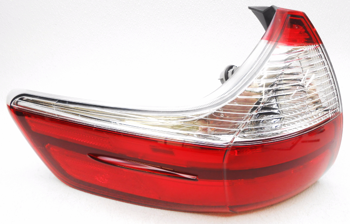 2000 Toyota Sienna Tail Light Replacement - YouTube