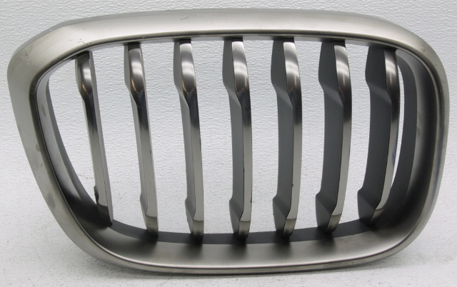 Oem Bmw X3 Right Passenger Side Grille Insert 51137464934