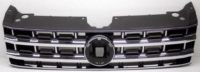 OEM Volkswagen Atlas Grille Scratches 3CG853651