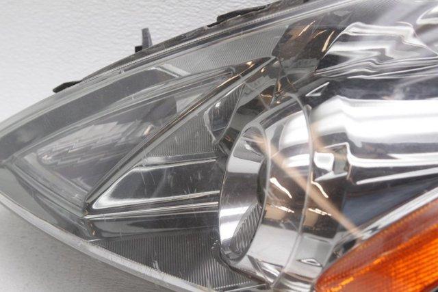 Oem Nissan Murano Left Driver Side Hid Headlamp Lens