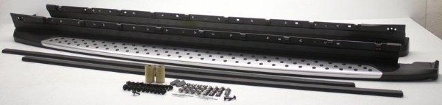 OEM Kia Sorento Running Board Set C6F37-AC000