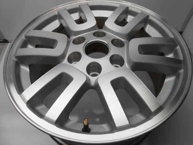 Oem Ford Expedition 18x8 5 Aluminum 6 Spoke Wheel Rim Bl1z