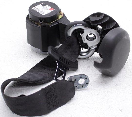 OEM Volkswagen Golf Driver Side Rear Seat Belt 1J6857805H041