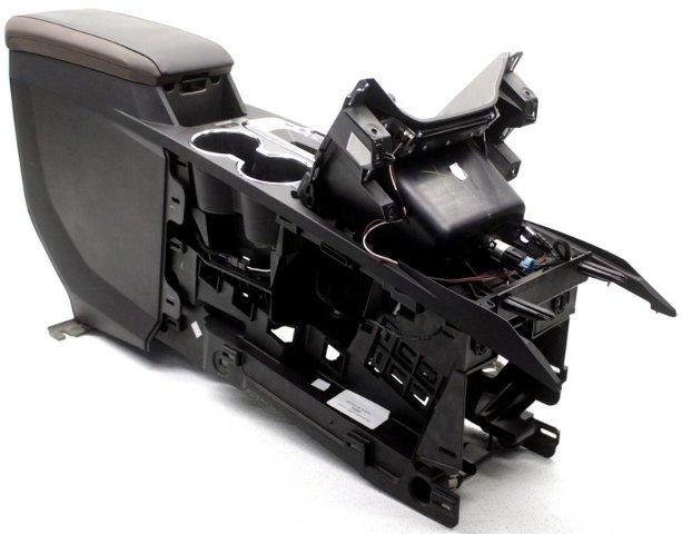 OEM GMC Terrain Center Console Shifter 23157385