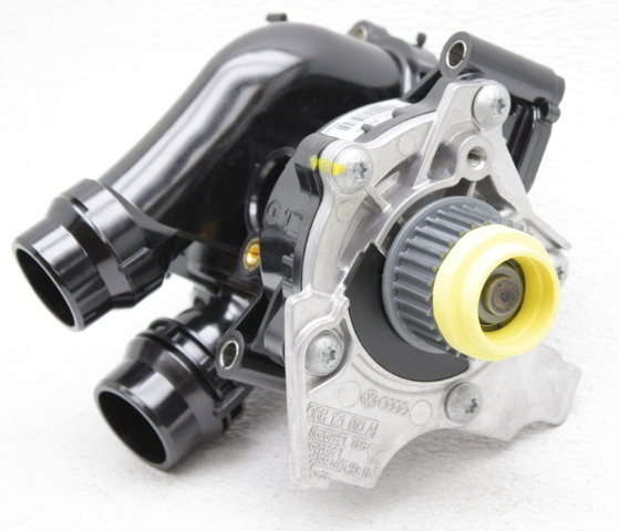 OEM Audi Volkswagen Coolant Pump 06H121026DD