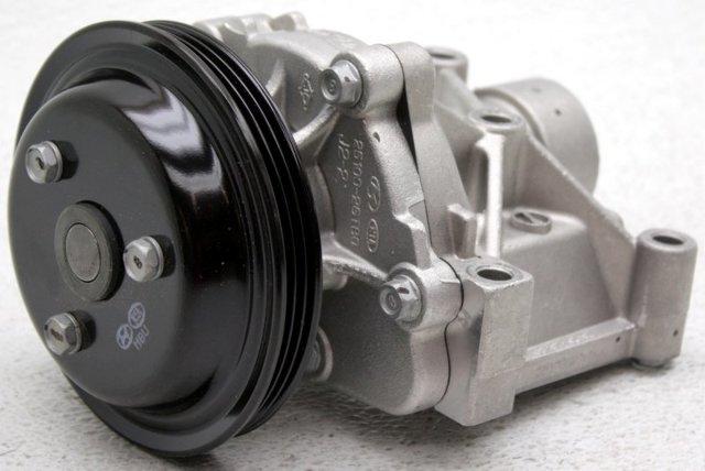 OEM Hyundai Kia Optima Sonata Sorento Coolant Pump 25100-2GTA0