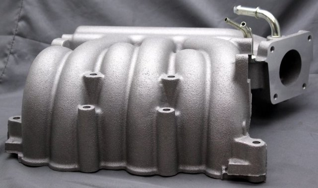 OEM Ford Windstar Upper Intake Manifold XF2Z-9424-BA