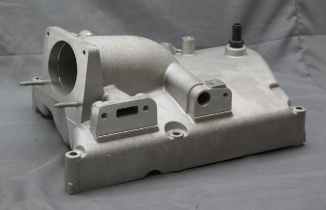 New Old Stock OEM Chevrolet Equinox Upper Intake Manifold 12591901