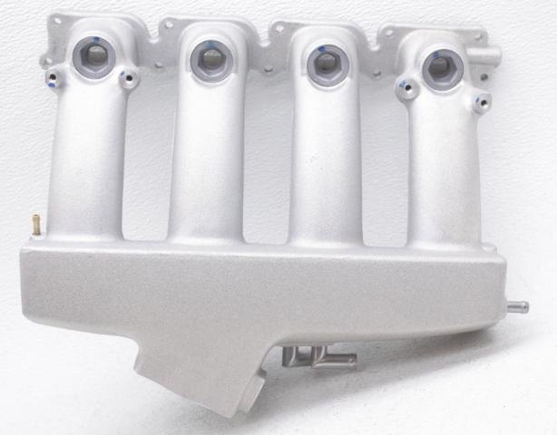 OEM Audi A4 Intake Manifold 06B133201AQ
