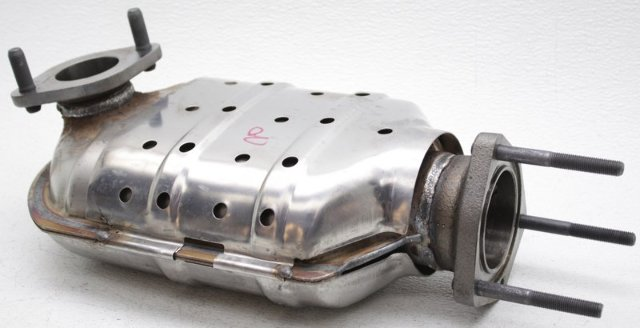 New Old Stock OEM Hyundai Tiburon Catalytic Converter 28950-23400