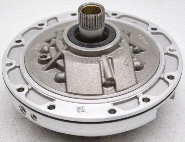OEM Hyundai Genesis Coupe Torque Converter 46100-4F000