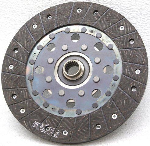 OEM Hyundai Santa Fe Clutch Disc 41100-39145