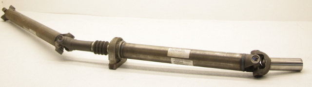 New Old Stock OEM Dodge Ram 2500 4x4 Quad Cab Rear Driveshaft 52105571