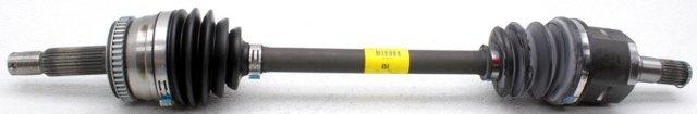 OEM Hyundai Accent Left Driver Side Axle Shaft 49500-1E111