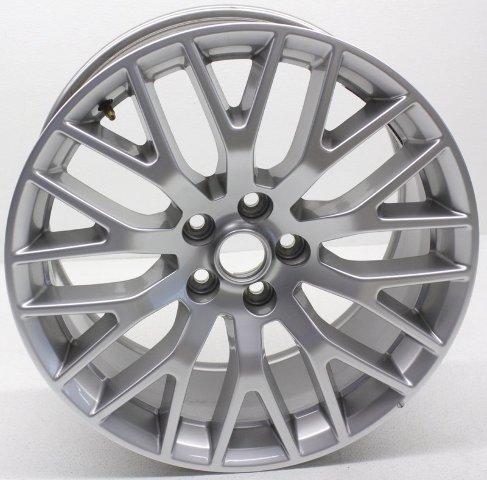 OEM Ford Mustang 19 inch Aluminum Wheel Nick FR3J-1007-DA