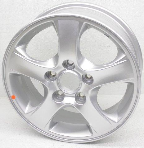 OEM Hyundai Elantra 16 inch Wheel 52910-2H110