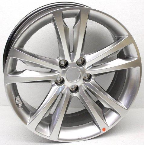 OEM Hyundai Genesis Coupe 19 inch Wheel 52910-2M120