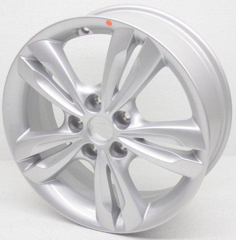 OEM Hyundai Tucson 17 inch Wheel 52910-2S210