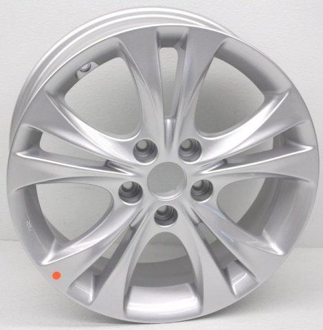 OEM Hyundai Sonata 17 inch Alloy Wheel 52910-3Q250