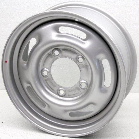 OEM Kia Sportage 15 inch Steel Wheel Flaws K99650-86050