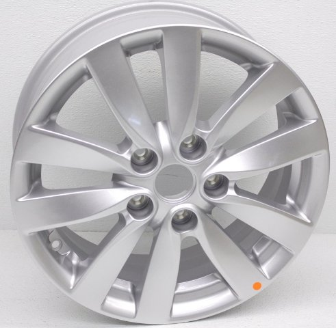 OEM Kia Forte Sedan 16 inch Alloy Wheel 52910-A7350