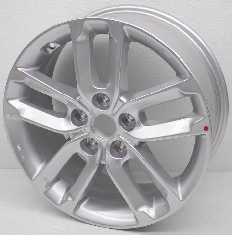 OEM Kia Sorento 17 inch Alloy Wheel 52910-1U275