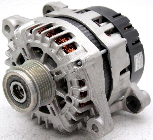 OEM Hyundai Tucson, Sportage Alternator 37300-2G750