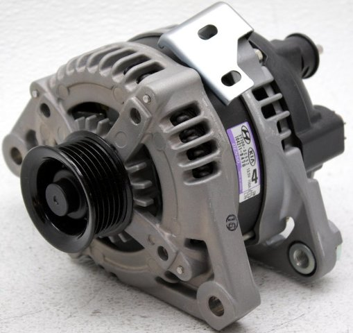 OEM Hyundai Genesis Sedan Alternator 37300-3C552