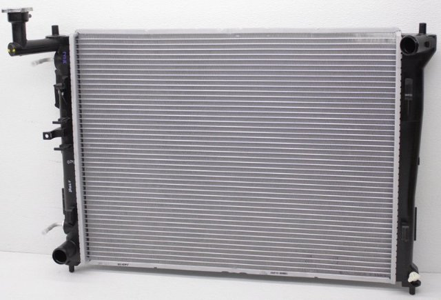 OEM Hyundai Elantra, Elantra Hatchback Radiator 25310-2H050