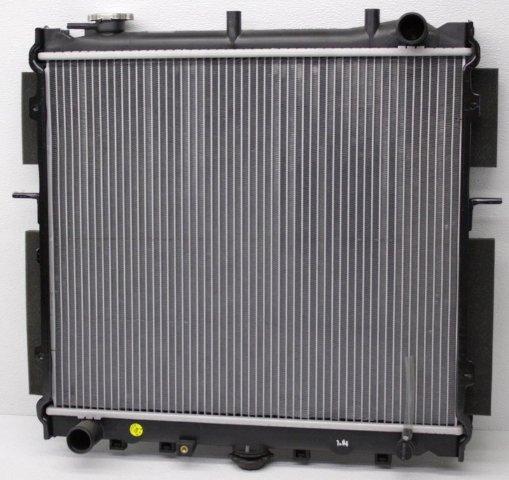 OEM Kia Sportage Radiator 0K038-15200