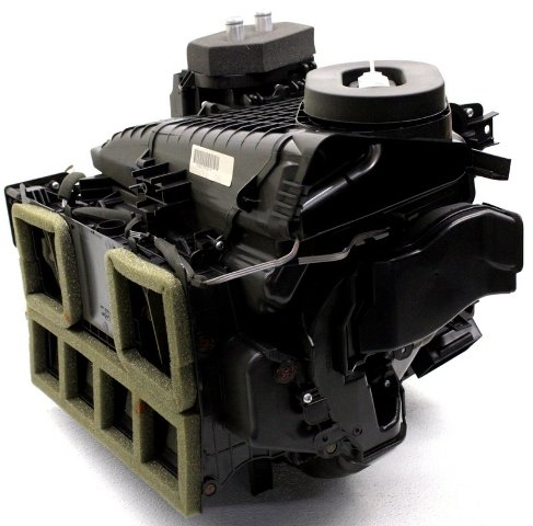 OEM Nissan Murano Heater Assembly 27110-5AA0C