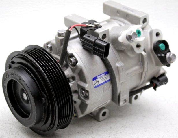 OEM Hyundai Tucson Kia Sportage A/C Compressor 97701-2S502