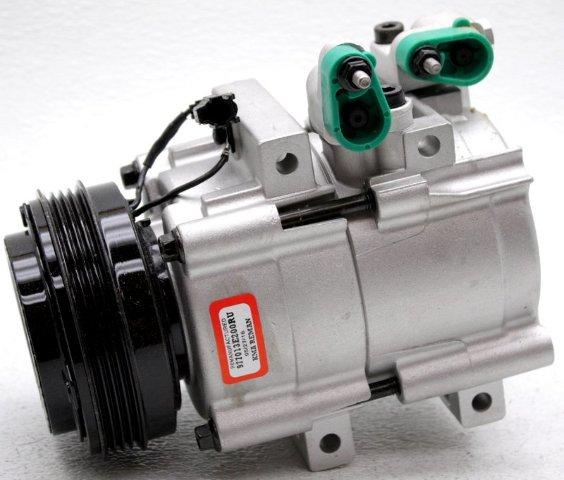OEM Kia Sorento A/C Compressor 977013E200RU