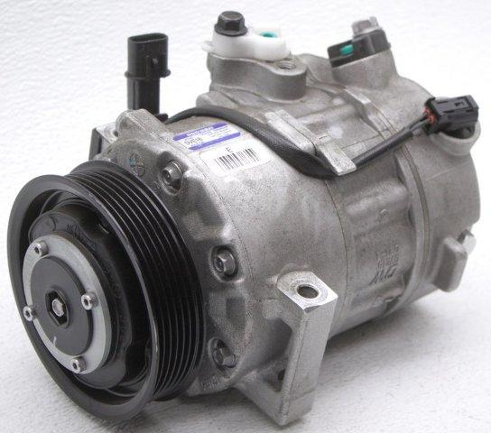 OEM Kia Sorento A/C Compressor For 2.4L Engine