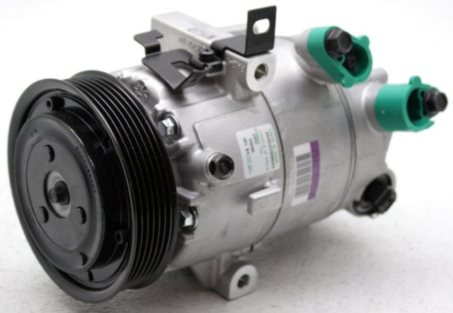 OEM Hyundai Kia Elantra Forte Soul A/C Compressor 97701-F2800