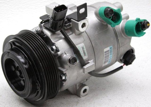 OEM Hyundai Genesis Sedan A/C Compressor 97701-B1200