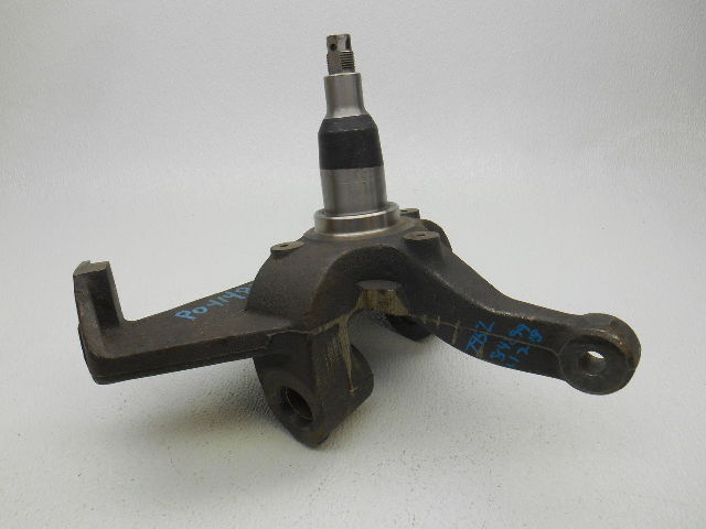 Nos New Oem Spindle F250 F350 Ford Truck 80 81 82 83 84 85