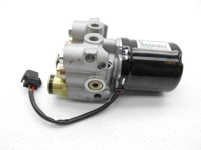New Oem Anti Lock Abs Pump Lincoln Continental W Traction