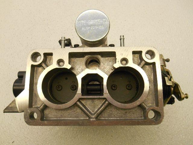 New Oem Ford Throttle Body Bronco F150 F250 F350 4 9l F1tz