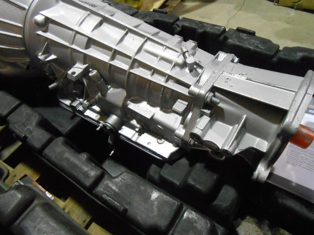 New OEM ReManufactured 30L Ford Ranger Mazda B3000 Manual