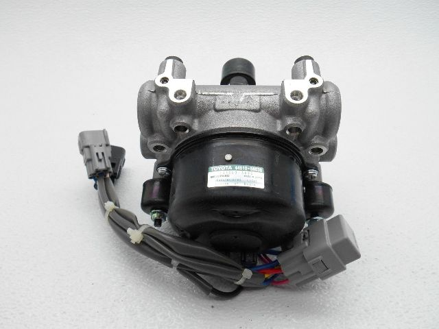 Genuine Oem Abs Anti Lock Brake Actuator Lexus Ls400 W O