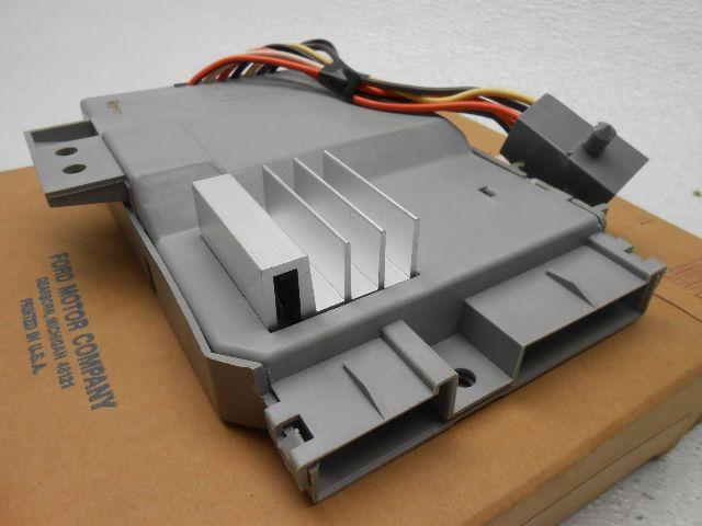 nos new oem ford f150 bronco transfer case shift control f1tb