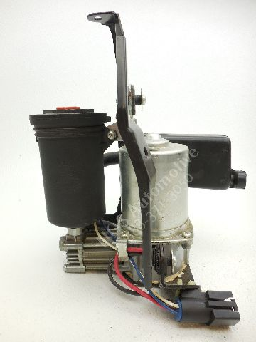 New OEM    2000   03 Expedition    Navigator       Suspension       Air    Ride Compressor Pump   eBay
