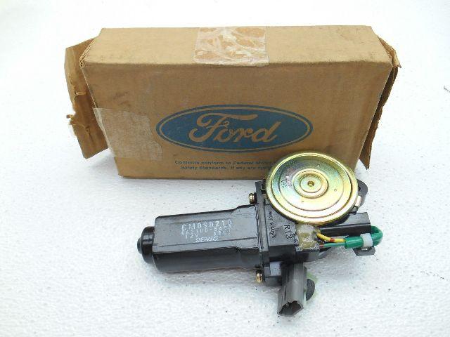 Aa Nos New Oem Window Regulator Motor Only Ford Windstar