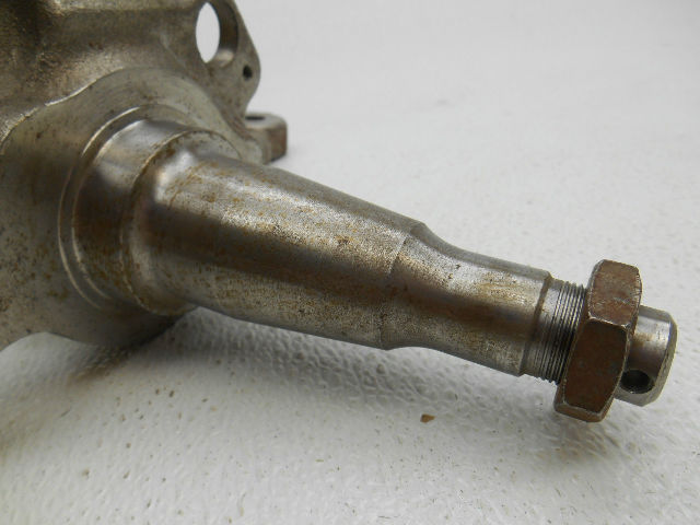Nos New Oem Ford Front Spindle Knuckle Crown Victoria Ltd