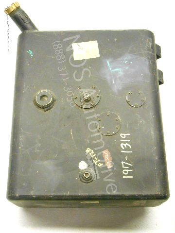 Nos New Genuine Oem 1983 1989 Ford F Series Cab Amp Chassis